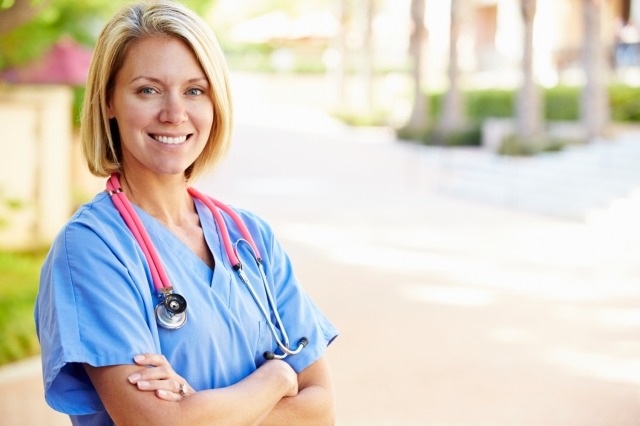 Ashley, South Carolina Nurse – SCRPP