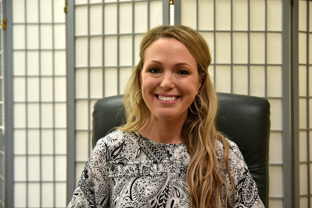 Erin Griese
